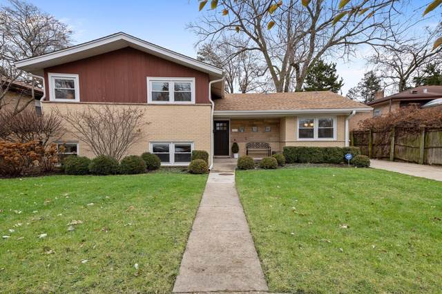 710 Laporte Avenue, Wilmette, IL 60091 (MLS #10583782) :: John Lyons Real Estate