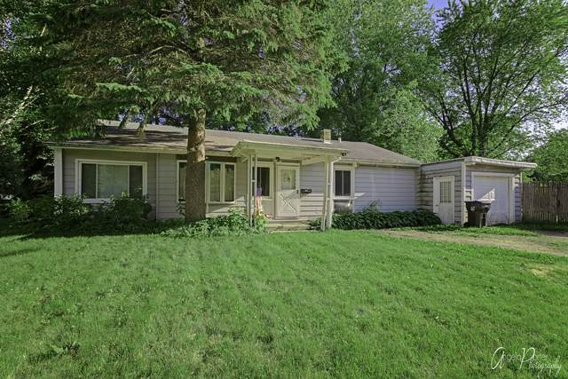 2400 Elizabeth Avenue, Zion, IL 60099 (MLS #10583794) :: The Wexler Group at Keller Williams Preferred Realty