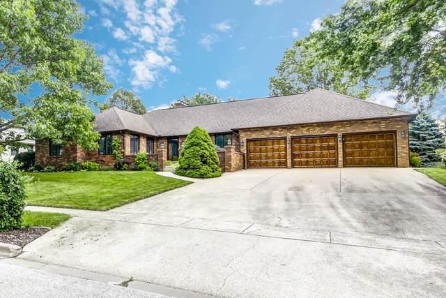 2003 Hedgewood Drive, Bloomington, IL 61704 (MLS #10583825) :: BNRealty