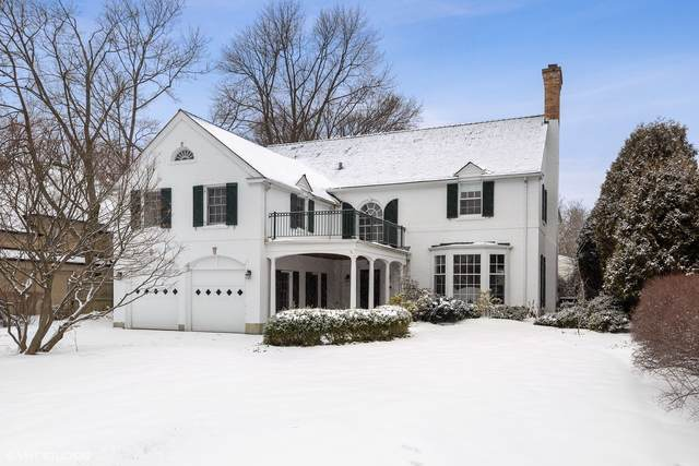 144 Old Green Bay Road, Winnetka, IL 60093 (MLS #10583851) :: Angela Walker Homes Real Estate Group