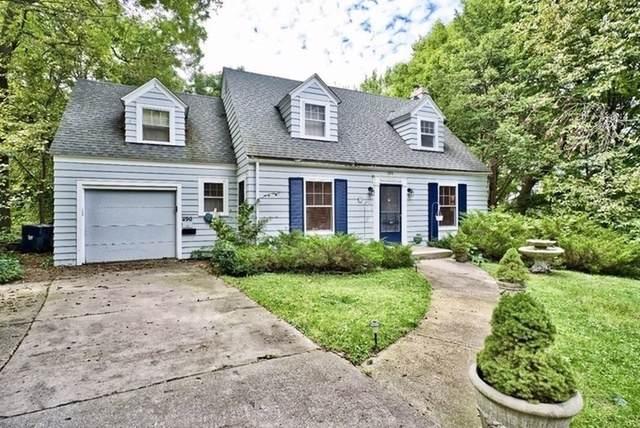 1190 Logan Avenue, Elgin, IL 60120 (MLS #10583856) :: Property Consultants Realty