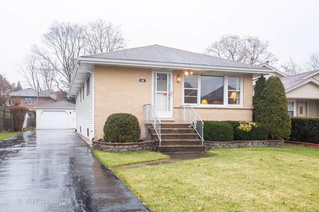 171 Oak Avenue, Wood Dale, IL 60191 (MLS #10583869) :: The Wexler Group at Keller Williams Preferred Realty