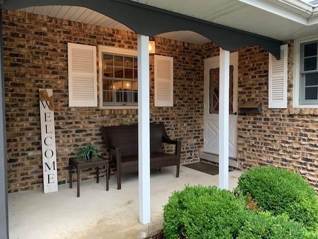 1028 61st Street, Downers Grove, IL 60516 (MLS #10583870) :: Ryan Dallas Real Estate