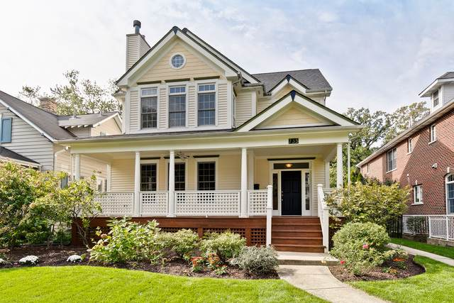 735 Prairie Avenue, Wilmette, IL 60091 (MLS #10583883) :: The Wexler Group at Keller Williams Preferred Realty