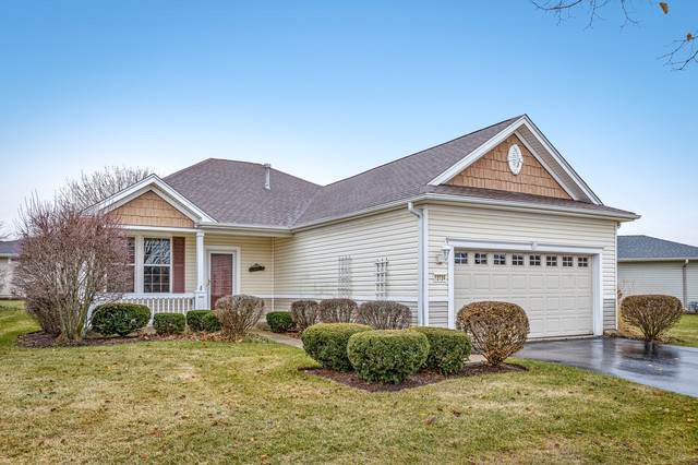 12124 Plum Grove Road, Huntley, IL 60142 (MLS #10583902) :: Angela Walker Homes Real Estate Group
