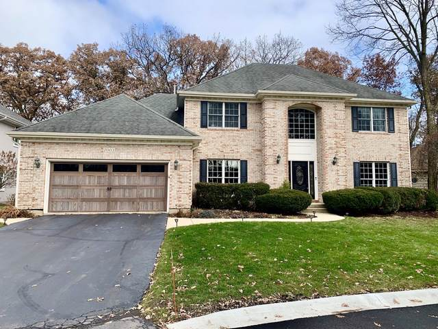 1003 Wildrose Springs Drive, St. Charles, IL 60174 (MLS #10583903) :: Suburban Life Realty