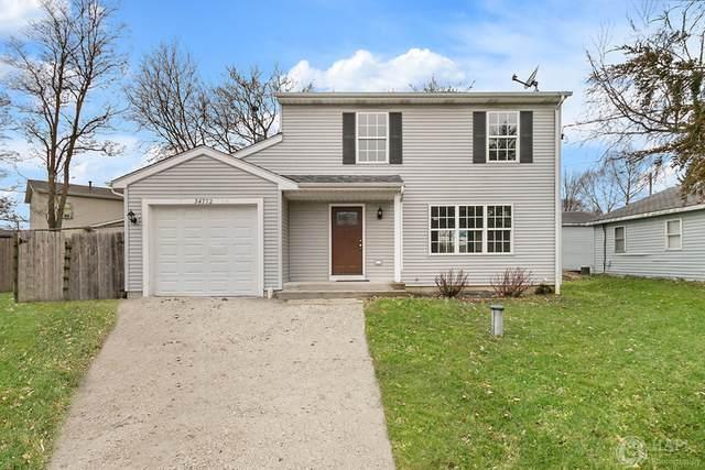 34772 N Decorah Avenue, Ingleside, IL 60041 (MLS #10583905) :: Property Consultants Realty