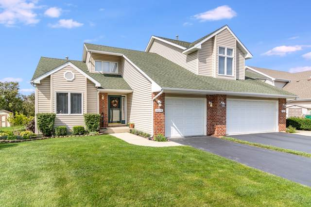 26348 S Evergreen Lane, Channahon, IL 60410 (MLS #10583913) :: Angela Walker Homes Real Estate Group