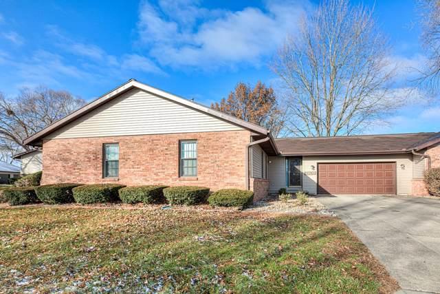 1809 Brad Drive #0, Urbana, IL 61802 (MLS #10583915) :: Littlefield Group