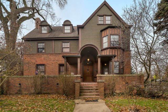 333 N Euclid Avenue, Oak Park, IL 60302 (MLS #10583964) :: Angela Walker Homes Real Estate Group