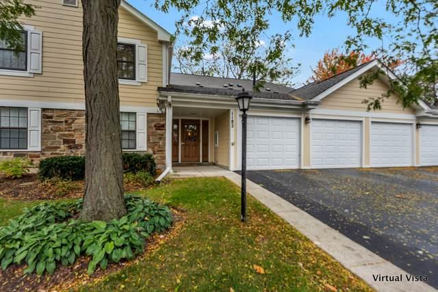 1182 Northbury Lane D1, Wheeling, IL 60090 (MLS #10583971) :: Helen Oliveri Real Estate