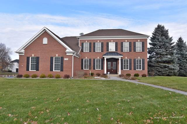 1548 Old Forge Road, Bartlett, IL 60103 (MLS #10583983) :: Angela Walker Homes Real Estate Group