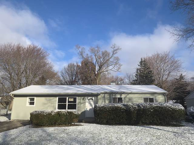 9394 Linder Avenue, Crystal Lake, IL 60014 (MLS #10583986) :: The Perotti Group   Compass Real Estate