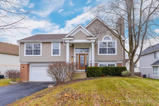 1751 Penny Lane, Bartlett, IL 60103 (MLS #10583987) :: Angela Walker Homes Real Estate Group