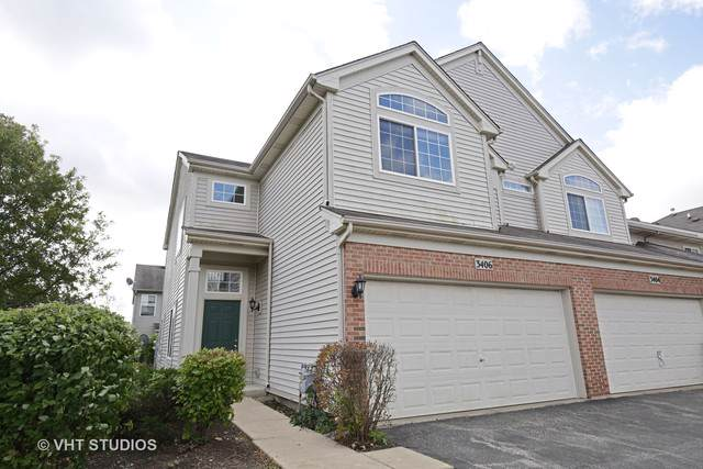 3406 Blue Ridge Drive, Carpentersville, IL 60110 (MLS #10584016) :: The Perotti Group | Compass Real Estate
