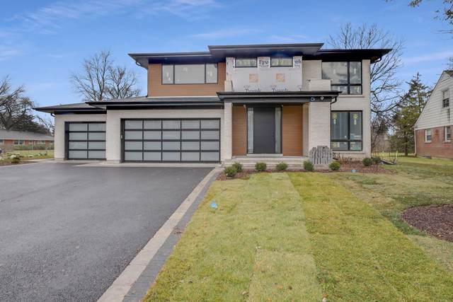1015 Linden Leaf Drive, Glenview, IL 60025 (MLS #10584021) :: Baz Realty Network   Keller Williams Elite