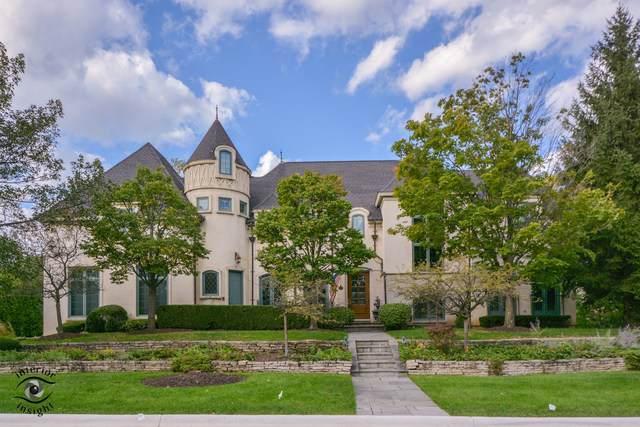 805 W Hickory Street, Hinsdale, IL 60521 (MLS #10584022) :: Lewke Partners