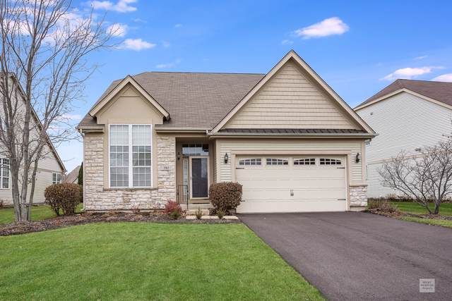 797 Colchester Drive, Oswego, IL 60543 (MLS #10584063) :: The Wexler Group at Keller Williams Preferred Realty