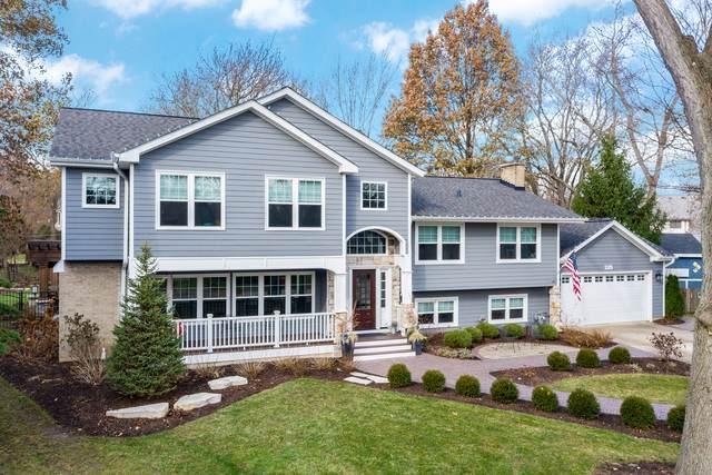 215 Sandalwood Drive, Naperville, IL 60540 (MLS #10584068) :: Angela Walker Homes Real Estate Group