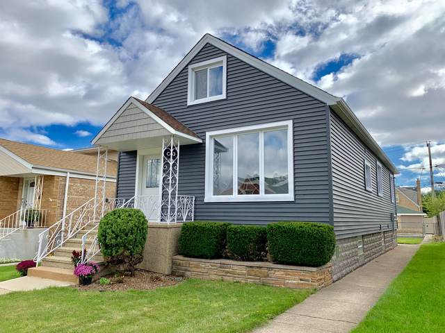 5319 S Natchez Avenue, Chicago, IL 60638 (MLS #10584073) :: The Wexler Group at Keller Williams Preferred Realty