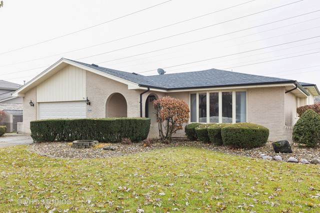 12649 W East Hank Court, Homer Glen, IL 60491 (MLS #10584079) :: The Wexler Group at Keller Williams Preferred Realty