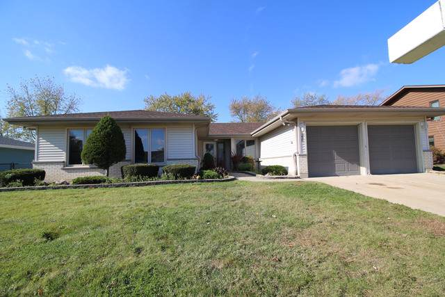 258 Crestwood Lane, Bloomingdale, IL 60108 (MLS #10584111) :: The Mattz Mega Group