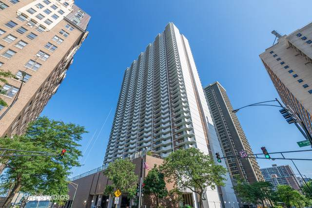 6033 N Sheridan Road 32D, Chicago, IL 60660 (MLS #10584133) :: The Wexler Group at Keller Williams Preferred Realty