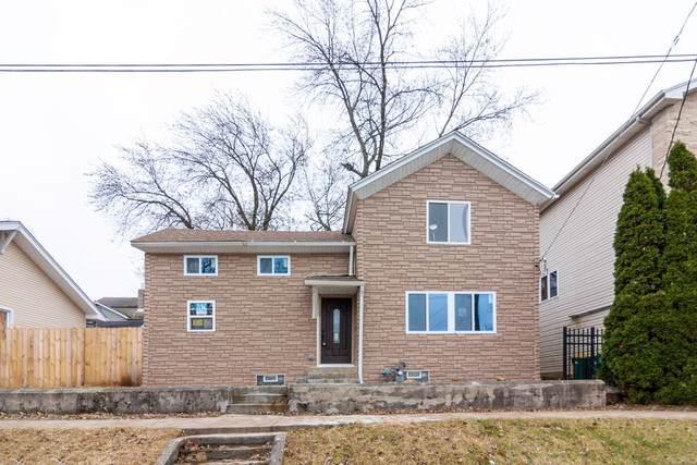 412 Porter Street, Lemont, IL 60439 (MLS #10584143) :: The Wexler Group at Keller Williams Preferred Realty