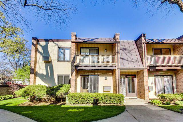 1751 Henley Street 1N, Glenview, IL 60025 (MLS #10584144) :: Baz Realty Network   Keller Williams Elite