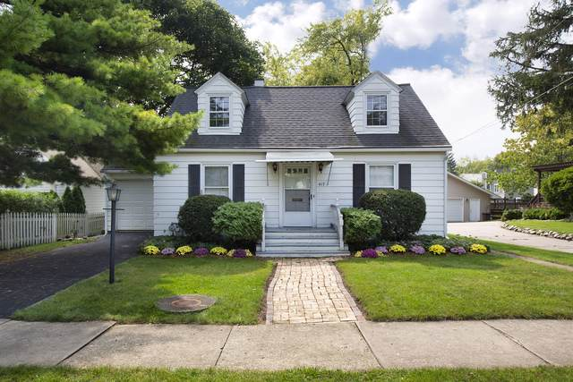 417 E Russell Street, Barrington, IL 60010 (MLS #10584147) :: The Wexler Group at Keller Williams Preferred Realty