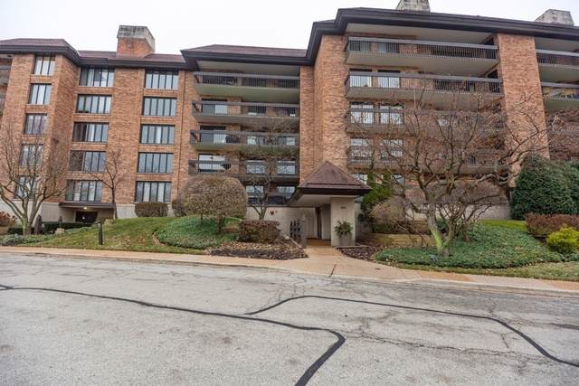 3801 Mission Hills Road #508, Northbrook, IL 60062 (MLS #10584162) :: Property Consultants Realty