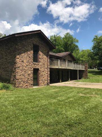 23580 N Old Barrington Road, North Barrington, IL 60010 (MLS #10584163) :: The Wexler Group at Keller Williams Preferred Realty