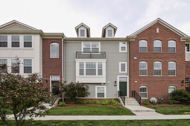 7 Margaret Court, Schaumburg, IL 60194 (MLS #10584172) :: The Wexler Group at Keller Williams Preferred Realty