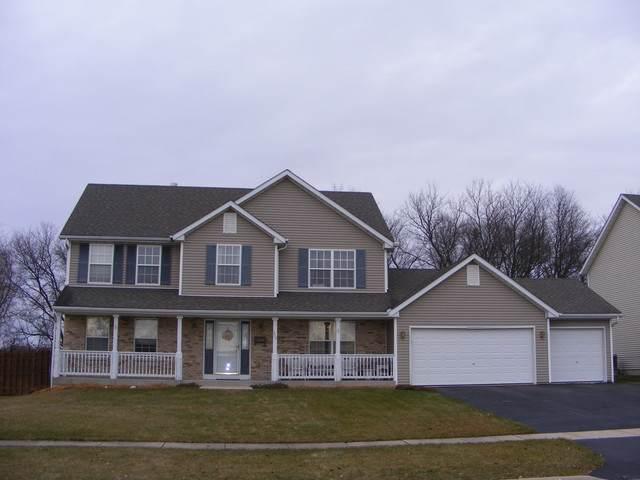 326 W Main Street, Poplar Grove, IL 61065 (MLS #10584214) :: Baz Realty Network | Keller Williams Elite
