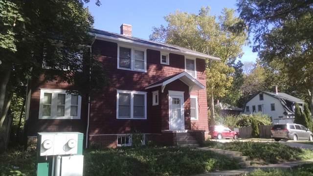 808 W Iowa Street, Urbana, IL 61801 (MLS #10584217) :: Littlefield Group