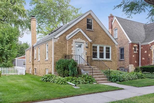 8115 Kostner Avenue, Skokie, IL 60076 (MLS #10584219) :: The Wexler Group at Keller Williams Preferred Realty