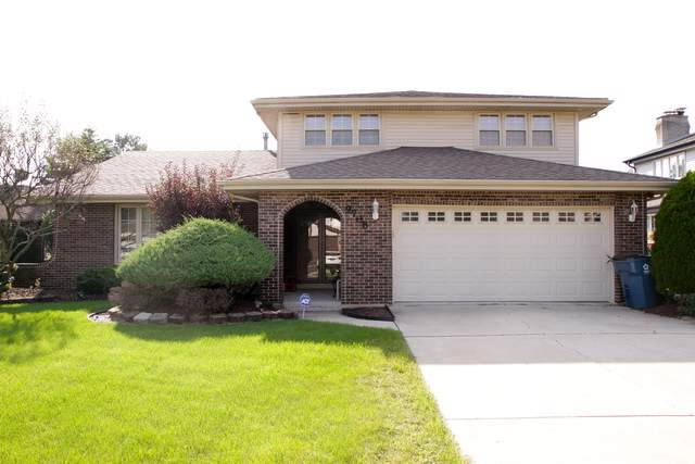 9708 S Kingsbury Court, Palos Hills, IL 60465 (MLS #10584228) :: Property Consultants Realty