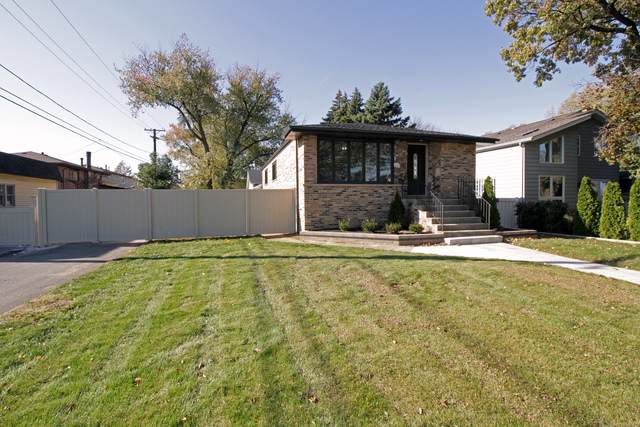 10650 S 82nd Avenue, Palos Hills, IL 60465 (MLS #10584234) :: Property Consultants Realty