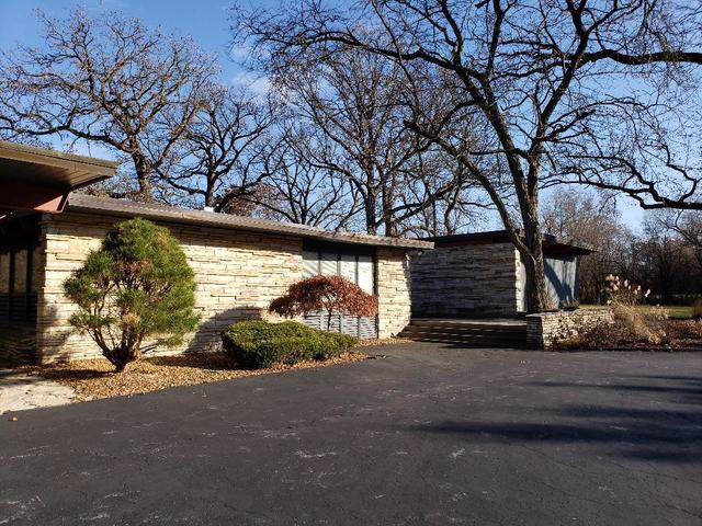 2 Graymoor Lane, Olympia Fields, IL 60461 (MLS #10584259) :: The Wexler Group at Keller Williams Preferred Realty