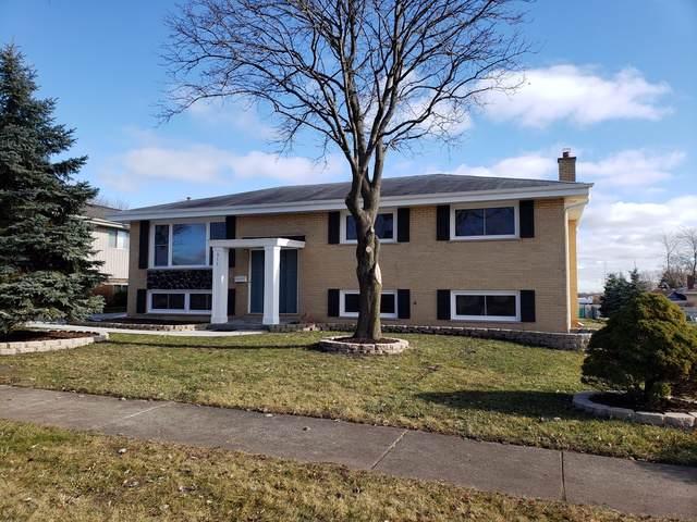 511 N Green Ridge Street, Addison, IL 60101 (MLS #10584306) :: Baz Realty Network | Keller Williams Elite
