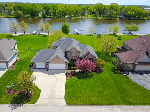 1195 Key West Drive, Rockford, IL 61103 (MLS #10584329) :: Touchstone Group