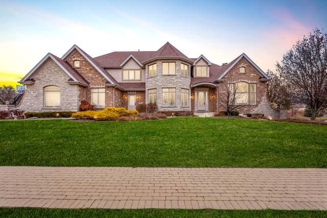 16200 Syd Creek Drive, Homer Glen, IL 60491 (MLS #10584367) :: Baz Realty Network | Keller Williams Elite