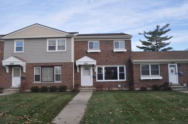 237 Washington Square, Wood Dale, IL 60191 (MLS #10584369) :: The Wexler Group at Keller Williams Preferred Realty