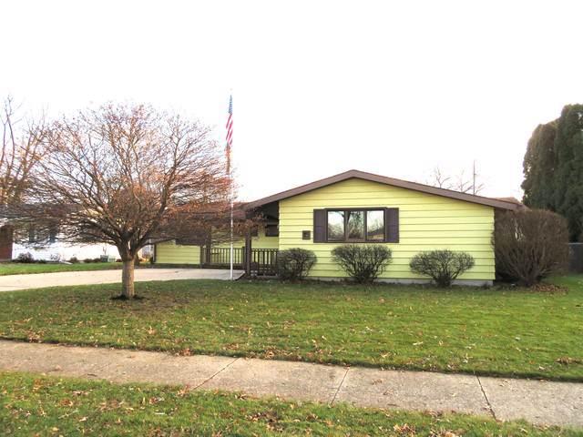 1207 Long Court, Sterling, IL 61081 (MLS #10584374) :: Helen Oliveri Real Estate