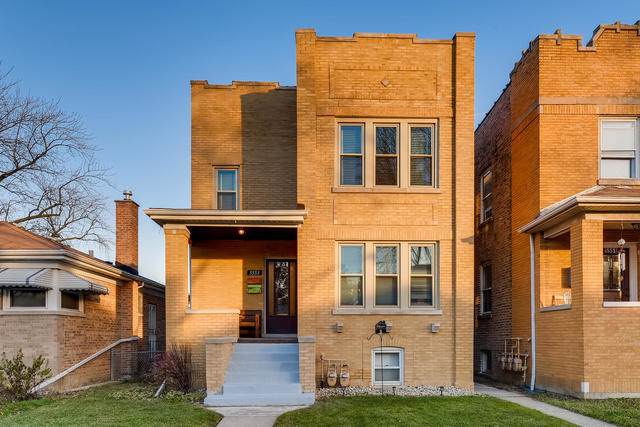 5553 N Linder Avenue, Chicago, IL 60630 (MLS #10584399) :: Property Consultants Realty