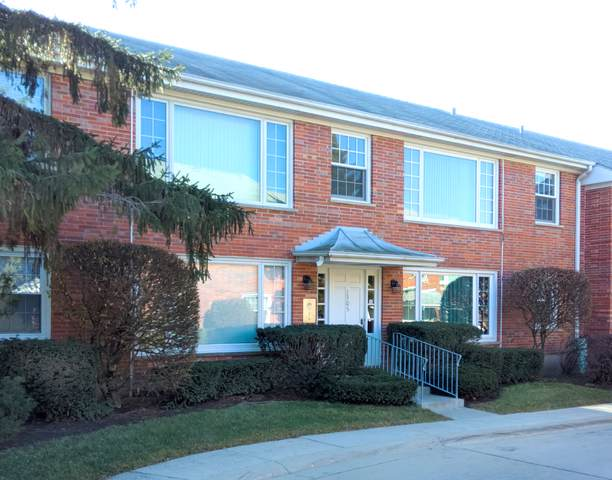 1505 Plymouth Place 2W, Glenview, IL 60025 (MLS #10584412) :: Baz Realty Network   Keller Williams Elite