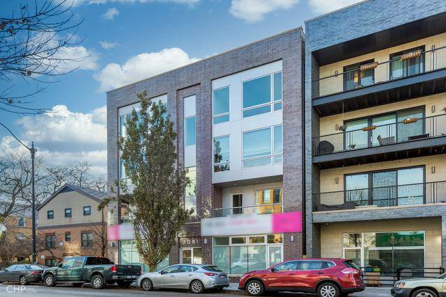 3051 W Armitage Avenue #1, Chicago, IL 60647 (MLS #10584416) :: The Wexler Group at Keller Williams Preferred Realty