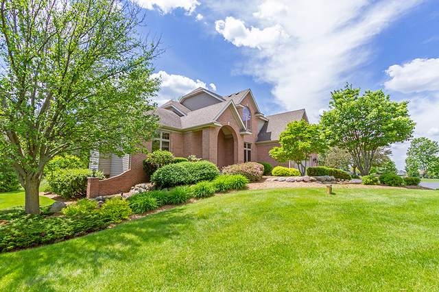 3705 Cypress Drive, Spring Grove, IL 60081 (MLS #10584419) :: Property Consultants Realty