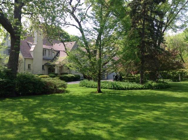 840 Hudson Road, Glenview, IL 60025 (MLS #10584455) :: Property Consultants Realty