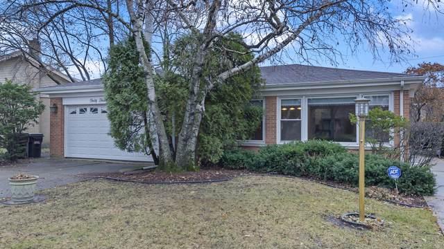 4449 Davis Street, Skokie, IL 60076 (MLS #10584456) :: The Wexler Group at Keller Williams Preferred Realty
